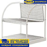 Сушилка посудная БЕСТОЭНДЕ ИКЕА (Икея/Ikea)