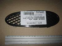 Решетка в бампера левая MB W220 98-02 (производитель TEMPEST) 035 0326 911