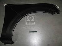 Крыло переднее правое MIT PAJERO 07- (производитель TEMPEST) 036 0366 310
