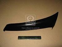 Накладка бампера передний правыйMIT PAJERO SPORT 00-07 (производитель TEMPEST) 036 0368 920