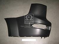 Угольник бампера заднего левая MIT OUTLANDER 07-09 (производитель TEMPEST) 036 0361 971