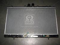 Радиатор охлаждения MITSUBISHI LANCER (производитель Nissens) 62894
