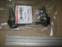 Стойка стабилизатора NISSAN заднего левая (производитель RBI) N27J320EL