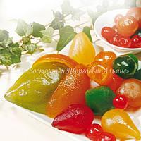 Чезарин — Цукаты целые фрукты