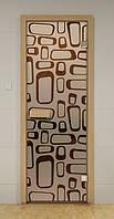 Дверь для сауны и бани ПОТОК ALDO 790х1990 мм