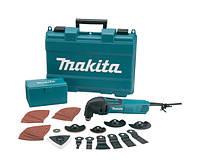 Многофункциональная шлифовальная машина Makita TM3000CX3