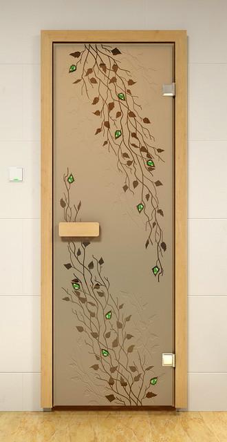 Двери для сауны, бани, хаммама