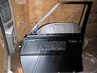Панель правой передней двери ЗАЗ-1105 6101010-01 Дана. Филенка двери ZAZ-1103 Slavuta. Ремонт двери ZAZ-11055, фото 1