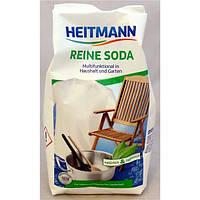 Сода для удаления пятен Heitmann Reine Soda 500 гр