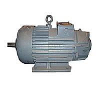 Крановые электродвигатели серии МТF (H) с фазным ротором, MTKF (H) с короткозамкнутым ротором