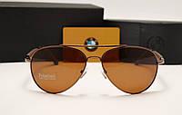 Мужские солнцезащитные очки BMW 10002 коричневый цвет