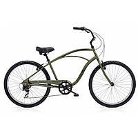 "Велосипед 26"" ELECTRA Cruiser 7D Men's Khaki"
