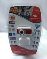 Веб-камера + микрофон A3, джойстики