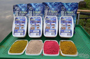 HALDORÁDÓ FLUO MICRO METHOD FEED PELLET