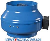 Вентилятор центробежный до 2510 об.мин Вентс ВКМ 200