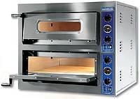 Профессиональная печь для пиццы GGF ES 4+4
