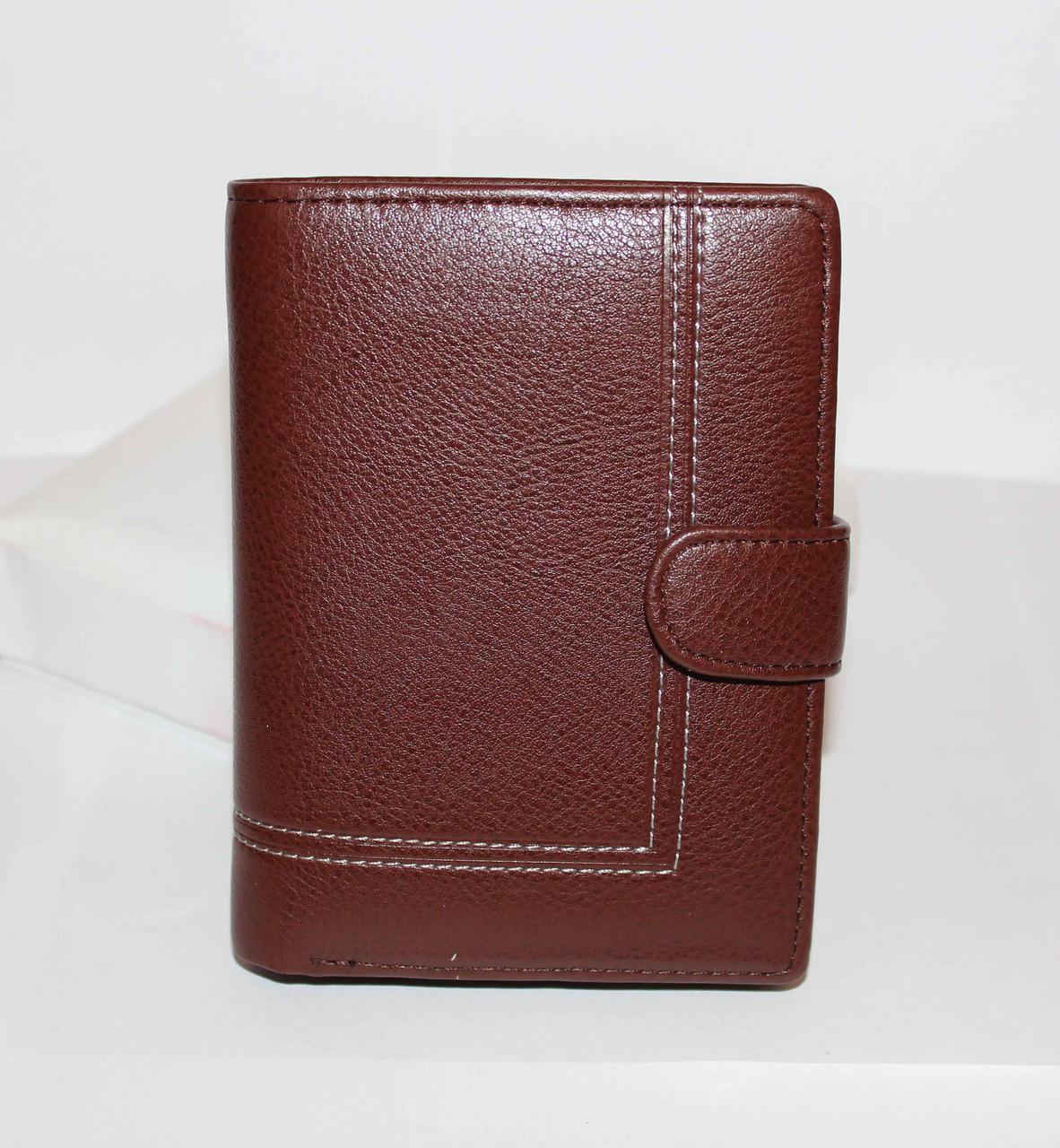 Кошелек с паспортом Devi's 303-4