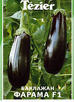 Семена гибрида баклажан Фарама F1