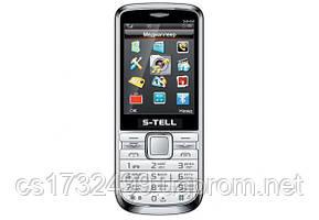 Мобильный телефон S-Tell S3-02 white