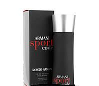 Мужская туалетная вода Giorgio Armani Armani Code for Men,Голландия, фото 1