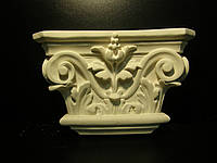 Декоративный елемент Капитель (интерьер)