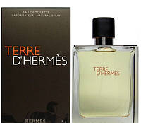 Мужская туалетная водаHermes Terre D Hermes Men ,Голландия