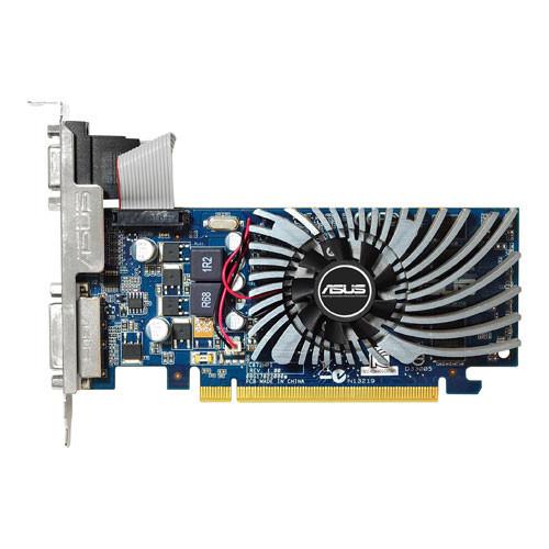 "Видеокарта Asus GT210 1024MB DDR3 64bit (210-1GD3-L) ""Over-Stock"" Б\У"