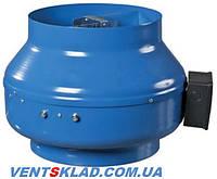 Вентилятор радиальный однофазный Вентс ВКМ 100 Б