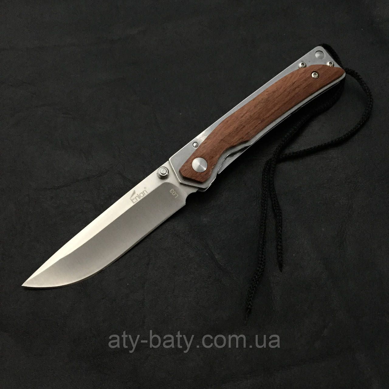 Нож Enlan Bee L03-2