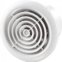 Осевой вытяжной вентилятор Вентс 100 ПФ1 Т, Украина