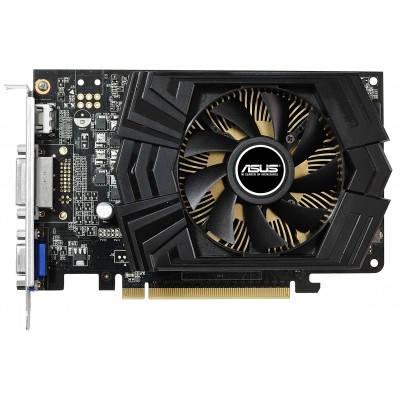 Видеокарта ASUS GeForce GTX 750