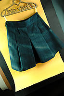 Короткая юбка, p.s,m