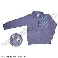 Детская куртка для мальчика *Паркур* р.32(122-128см)