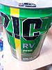 Полусинтетическое моторное масло ZIC RV 10w-40 20л ― производства Корея