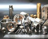 Любые токарные, фрезерные, шлифовальные и другие работы по металлобработке.
