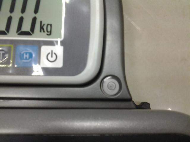 купить весы для склада CAS PB