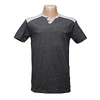 Мужская футболка тм. BY Walker. пр-во Турция H2109