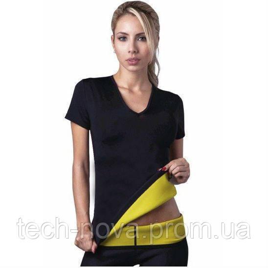 Футболка для похудения Hot Shapers - TechNOVA — интернет магазин бытовой техники, гарантия, доставка по Украине. в Киеве