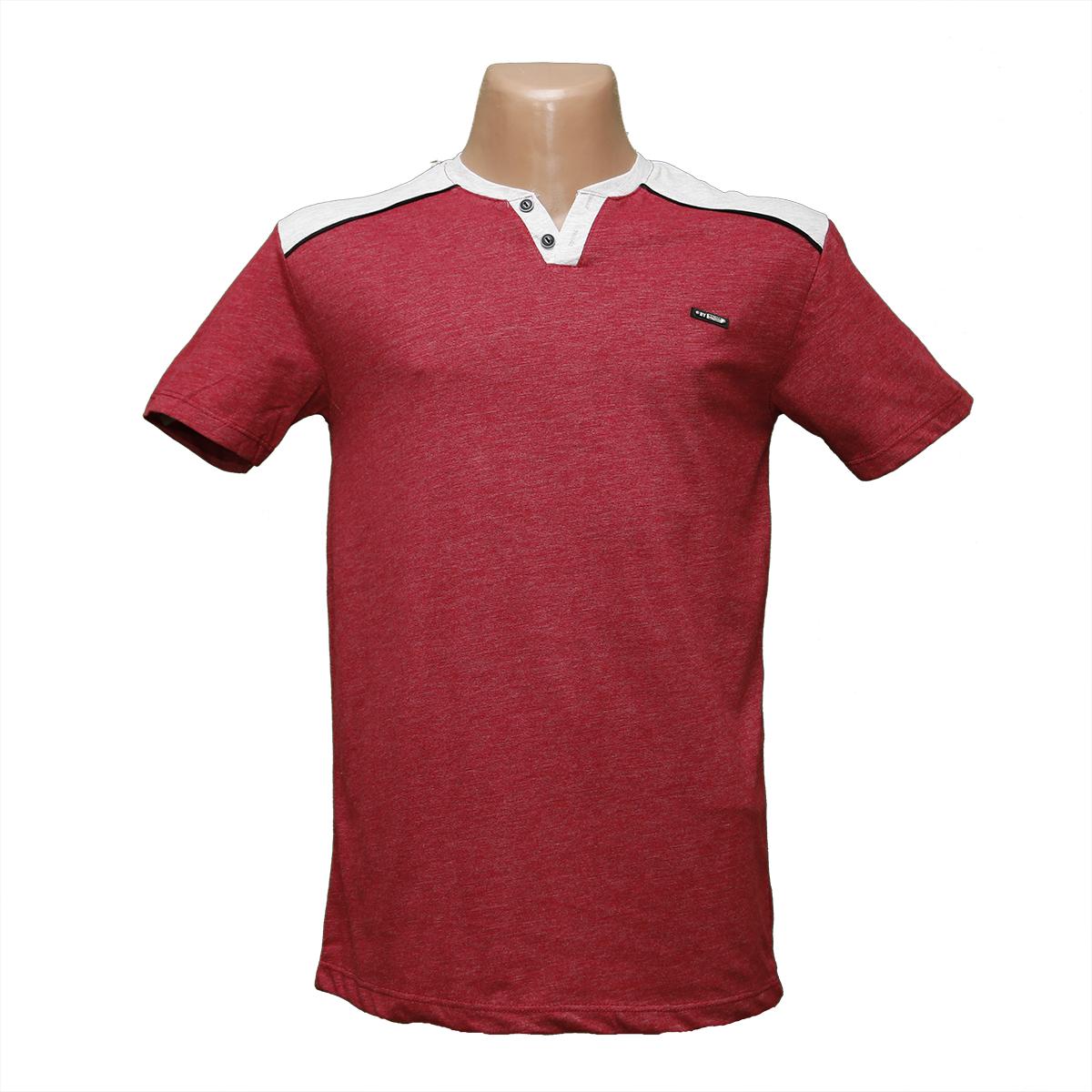 Мужская футболка  тм. BY Walker. пр-во Турция H2110