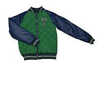 Модная курточка для мальчика Модна куртка для хлопчика. Размеры 152. ТМ  Tiffosi ( 7d867379630ca