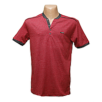 Мужская футболка тм. BY Walker. пр-во Турция H2115