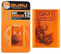 GURU QM1 BARBLESS - 12, фото 1