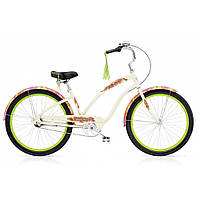 """Велосипед 26"""" ELECTRA SansSouci3iLadies' Cream, фото 1"""