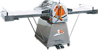 Тісторозкатка Conti SF 500-700
