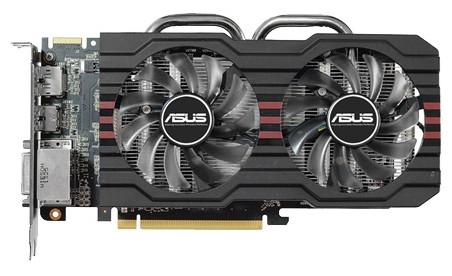 "Видеокарта ASUS Radeon R9 270 2GB GDDR5 256bit ""Over-Stock"""