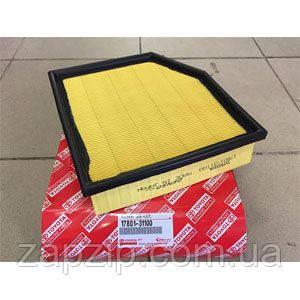 Фильтр воздушный RAV4 2.2D TOYOTA 17801-31100