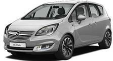 Фаркопы на Opel Meriva (2003-2016)
