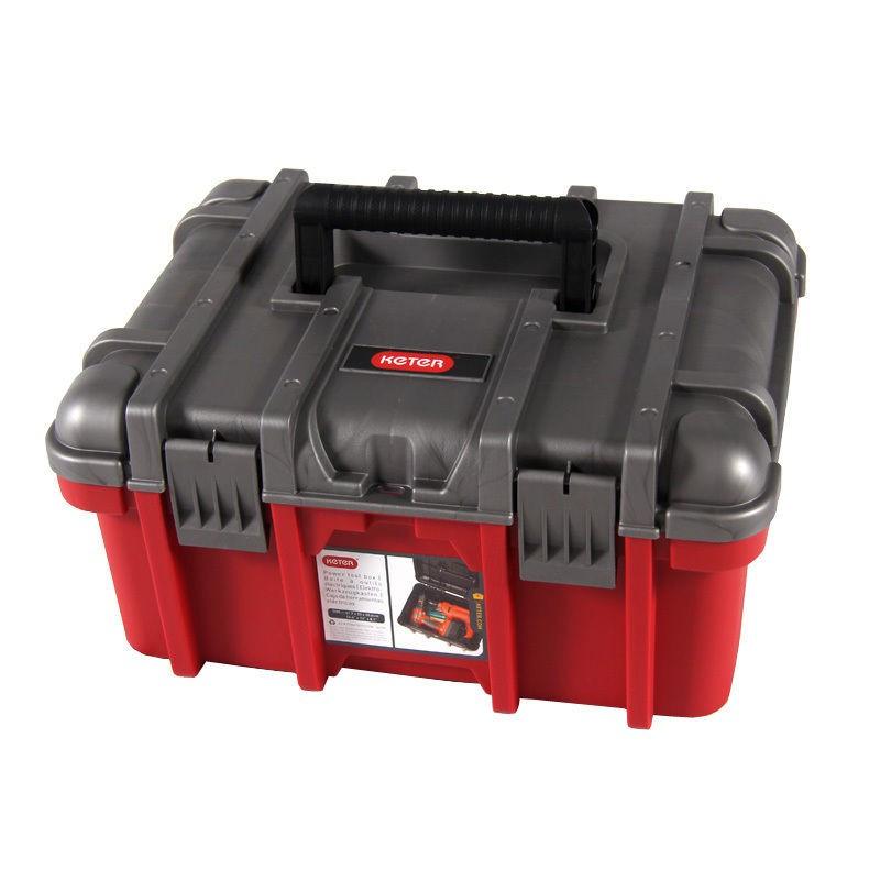 Ящик для инструментов Curver Keter Power tool box 17186775