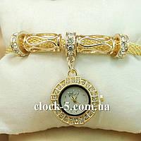 Женские часы-браслет Пандора в наличии