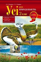 2 клас Основа Усі уроки Розробки уроків Природознавство 2 клас Володарська